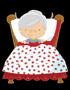abuelita-caperucita-roja