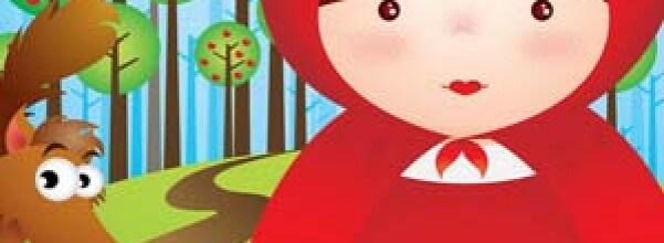 Caperucita Roja en inglés