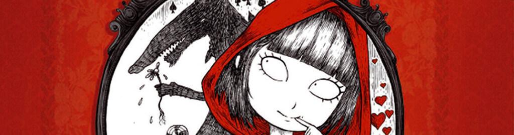 origen-de-caperucita-roja